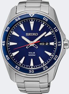 Seiko Solar horloges Official Online Shop Seiko.nl