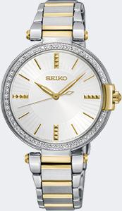 Spiksplinternieuw Seiko Dameshorloges - Official Online Shop - Seiko.nl VQ-87