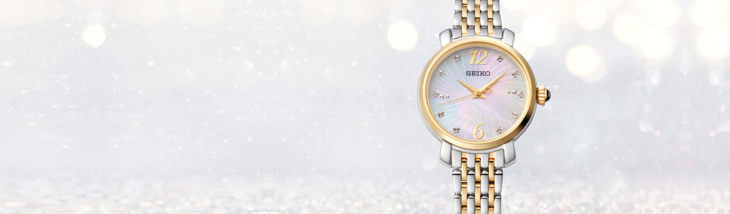Seiko Dameshorloges Official Online Shop Seikonl